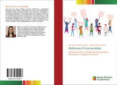 Mulheres Encarceradas kitap kapağı