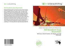 Couverture de Bill Goodwin (Jazz Drummer)
