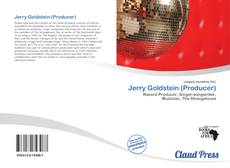 Jerry Goldstein (Producer) kitap kapağı