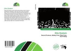 Buchcover von Dito Godwin