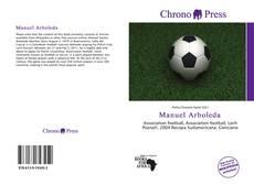 Bookcover of Manuel Arboleda