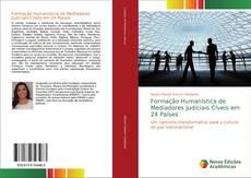 Portada del libro de Formação Humanística de Mediadores Judiciais Cíveis em 24 Países