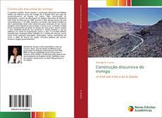 Bookcover of Construção discursiva do inimigo
