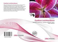 Bookcover of Cyathea Leichhardtiana