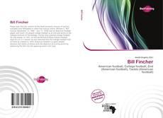Buchcover von Bill Fincher