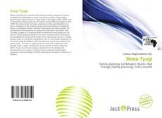 Deep Tyagi kitap kapağı