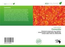 Bookcover of Cementite