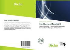 Copertina di Fred Larson (Football)