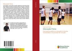 Bookcover of Educação Física