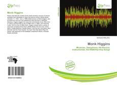 Bookcover of Monk Higgins