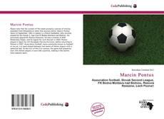 Bookcover of Marcin Pontus