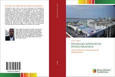 Introducao aoEstudo do Direito Aduaneiro kitap kapağı