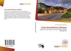 Saint-Barthélemy-d'Anjou kitap kapağı