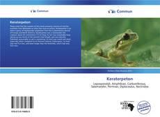 Buchcover von Keraterpeton