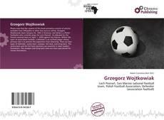 Bookcover of Grzegorz Wojtkowiak