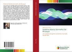 Bookcover of Sistema Alerta Vermelho de Brusque