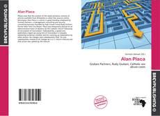 Couverture de Alan Placa