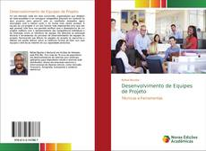 Обложка Desenvolvimento de Equipes de Projeto