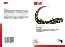 Capa do livro de Eryops