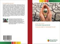Bookcover of Inclusão Educacional