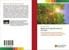 Обложка Mulheres e Agrofloresta no Cerrado