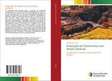 Bookcover of Produção de Sedimentos em Áreas Urbanas