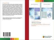 Buchcover von Amicus Curiae