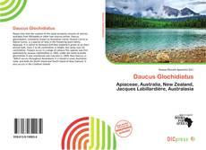 Bookcover of Daucus Glochidiatus