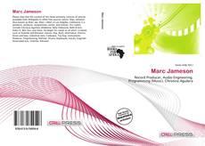 Bookcover of Marc Jameson