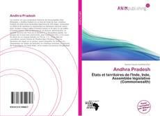 Capa do livro de Andhra Pradesh