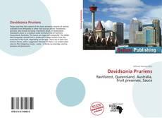 Обложка Davidsonia Pruriens