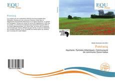Capa do livro de Pontacq