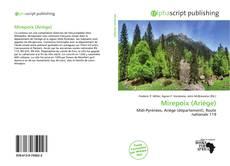 Bookcover of Mirepoix (Ariège)