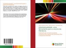 Capa do livro de Intertextualidade: uma ferramenta para o ensino da literatura.