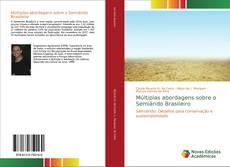 Capa do livro de Múltiplas abordagens sobre o Semiárido Brasileiro