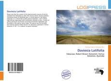 Bookcover of Daviesia Latifolia