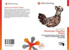 Buchcover von Hamburger-Hamilton Stages