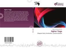 Capa do livro de Aghor Yoga