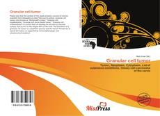 Portada del libro de Granular cell tumor