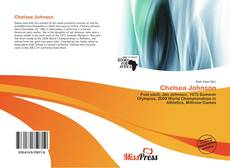 Bookcover of Chelsea Johnson