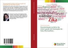Couverture de Possibilidade Jurídica da Interrupção da Gestação de Feto Microcéfalo