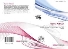 Bookcover of Corrie Artman