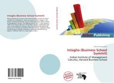 Buchcover von Intaglio (Business School Summit)