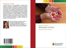 Capa do livro de Medicação no Idoso