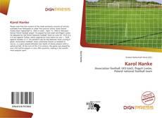 Buchcover von Karol Hanke