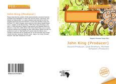John King (Producer) kitap kapağı