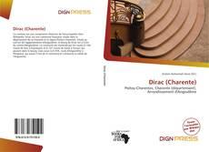 Buchcover von Dirac (Charente)