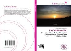 Bookcover of La Valette-du-Var