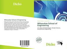 Capa do livro de Milwaukee School of Engineering