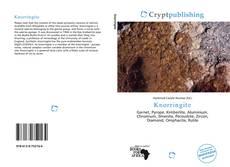 Capa do livro de Knorringite